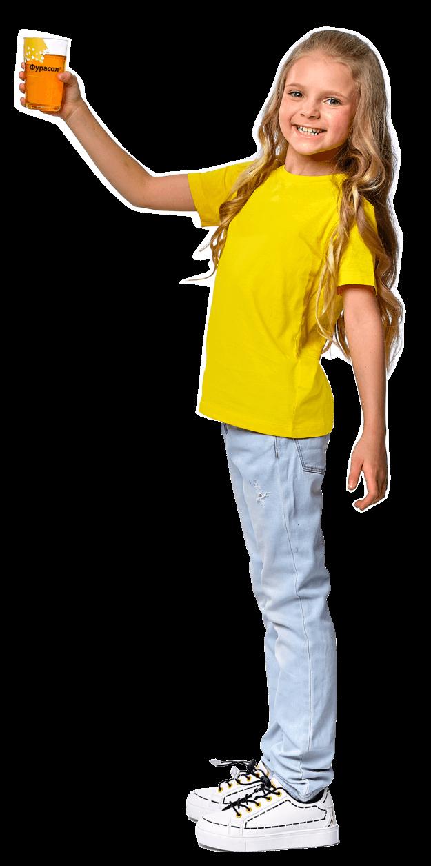 Фурасол от боли в горле для детей
